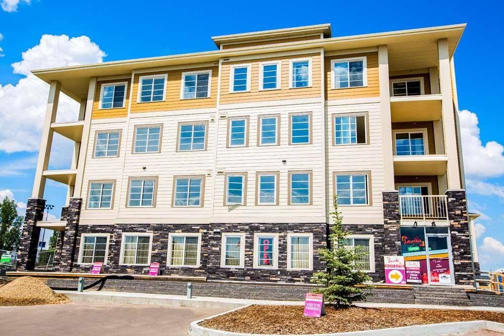 Condo for sale at 3670 139 Ave Nw Unit 413 Edmonton Alberta - MLS: E4167529