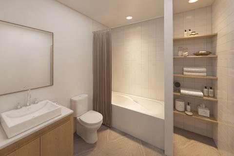 Apartment for rent at 39 Niagara St Unit 413 Toronto Ontario - MLS: C4597843