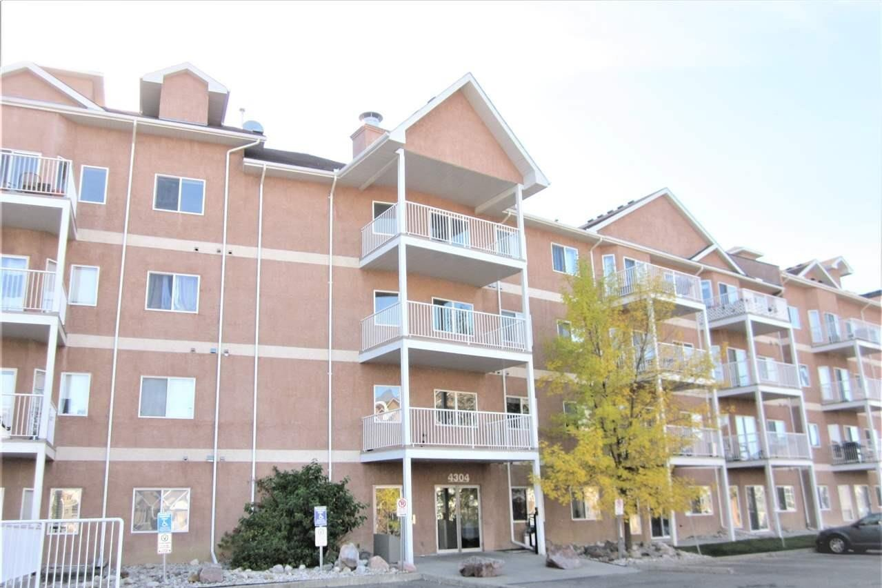 Buliding: 4304 139 Avenue North West, Edmonton, AB