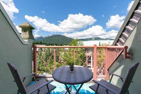 Condo for sale at 4369 Main St Unit 413 Whistler British Columbia - MLS: R2517438