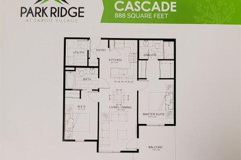 Condo for sale at 45761 Stevenson Rd Unit 413 Chilliwack British Columbia - MLS: R2529298