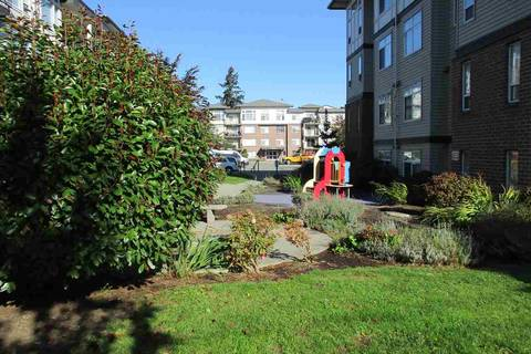 Condo for sale at 46289 Yale Rd Unit 413 Chilliwack British Columbia - MLS: R2346302