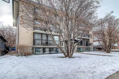 Condo for sale at 515 22 Ave Southwest Unit 413 Calgary Alberta - MLS: C4256951