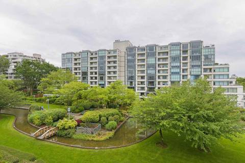 Condo for sale at 525 Wheelhouse Sq Unit 413 Vancouver British Columbia - MLS: R2378532