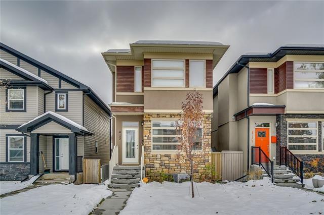 Sold: 413 53 Avenue Southwest, Calgary, AB