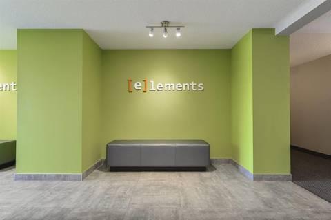 Condo for sale at 5404 7 Ave Sw Unit 413 Edmonton Alberta - MLS: E4179145