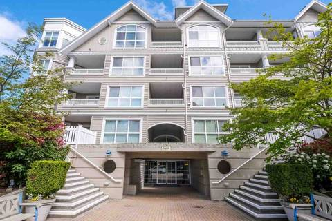 Condo for sale at 5500 Lynas Ln Unit 413 Richmond British Columbia - MLS: R2454945