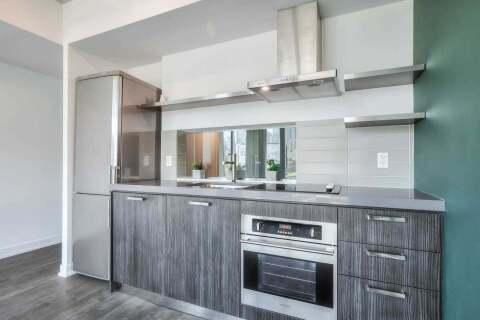 Apartment for rent at 560 King St Unit 413 Toronto Ontario - MLS: C4827550