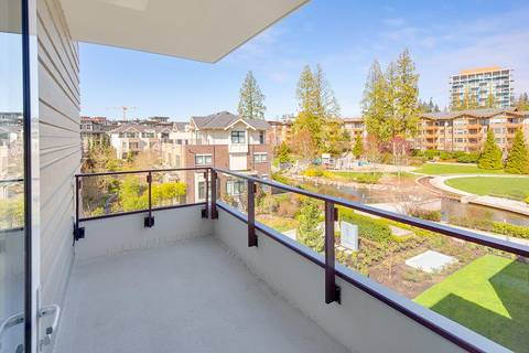 Condo for sale at 5687 Gray Ave Unit 413 Vancouver British Columbia - MLS: R2357945