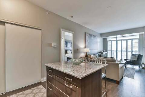 Apartment for rent at 68 Main St Unit 413 Markham Ontario - MLS: N4825342
