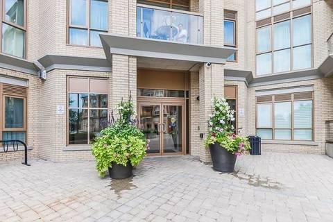 Apartment for rent at 68 Main St Unit 413 Markham Ontario - MLS: N4497881