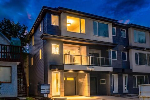 Townhouse for sale at 413 7 St NW Calgary Alberta - MLS: A1033699