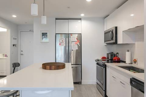 Condo for sale at 719 3rd St W Unit 413 North Vancouver British Columbia - MLS: R2390117
