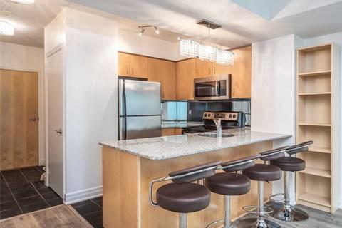 Apartment for rent at 8 Scollard St Unit 413 Toronto Ontario - MLS: C4547511