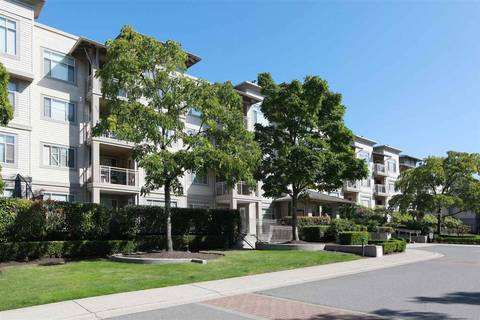 Condo for sale at 8180 Jones Rd Unit 413 Richmond British Columbia - MLS: R2400298