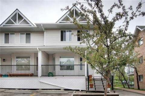 Townhouse for sale at 950 Arbour Lake Rd Northwest Unit 413 Calgary Alberta - MLS: C4305659