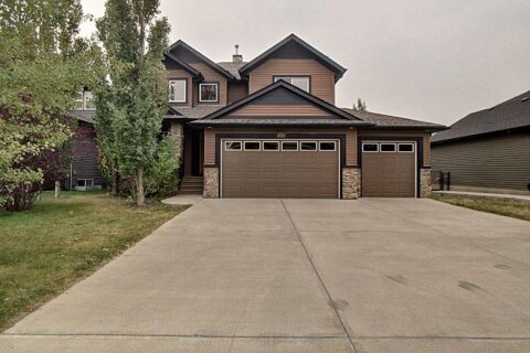 House for sale at 413 Boulder Creek Wy Langdon Alberta - MLS: A1036085