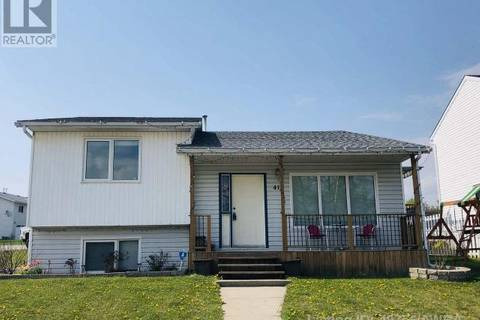 House for sale at 413 Collinge Rd Hinton Hill Alberta - MLS: 49756