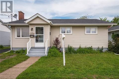 House for sale at 413 Collishaw St Moncton New Brunswick - MLS: M123724