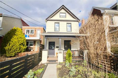 House for sale at 413 Delaware Ave Toronto Ontario - MLS: W4412915