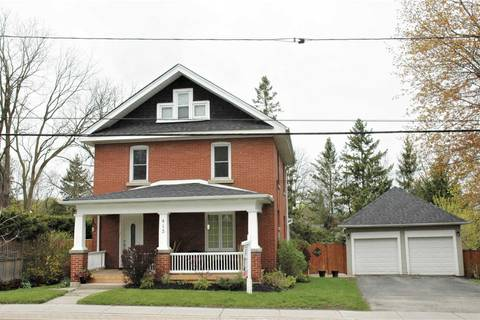 House for sale at 413 Eagle St Newmarket Ontario - MLS: N4424146