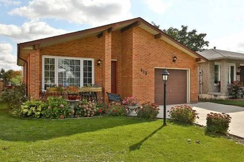 House for sale at 413 Eaglewood Dr Hamilton Ontario - MLS: X4607549