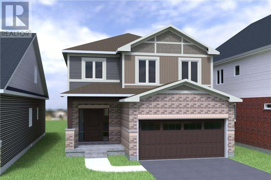 House for sale at 413 Freure Dr Cambridge Ontario - MLS: 30825765