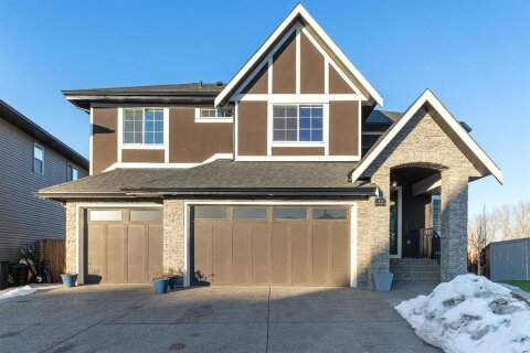 House for sale at 413 Kinniburgh Cove Chestermere Alberta - MLS: A1051900