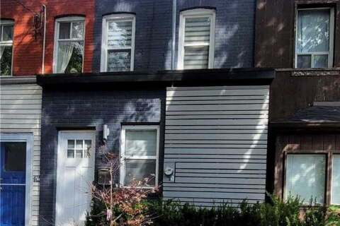 Townhouse for sale at 413 Leslie St Toronto Ontario - MLS: E4941114