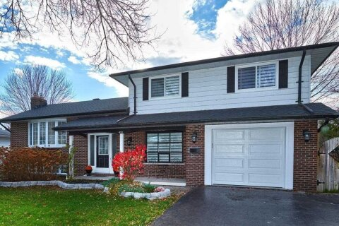 House for sale at 413 Mooney Cres Orillia Ontario - MLS: S4986553