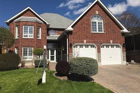 House for sale at 413 Nesbitt Rd Newmarket Ontario - MLS: N4415385