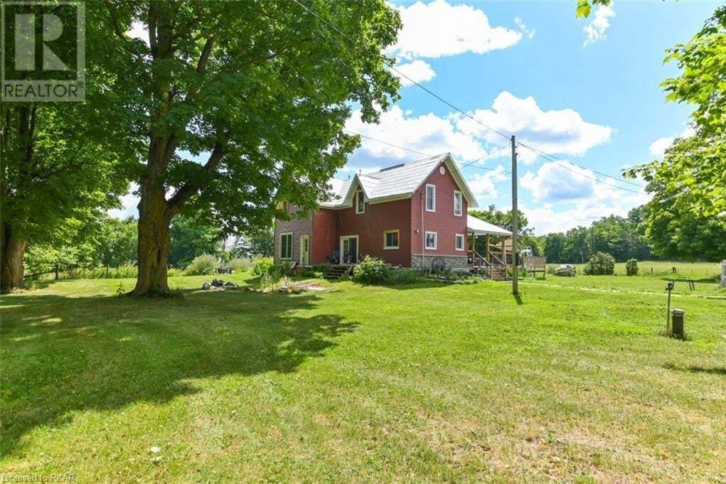 House for sale at 413 O'hara Rd Madoc Ontario - MLS: 276597