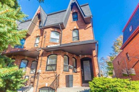 Townhouse for rent at 413 Ontario St Toronto Ontario - MLS: C4980581