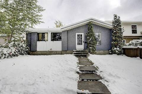 Townhouse for sale at 413 Ranchview Ct Northwest Calgary Alberta - MLS: C4271034