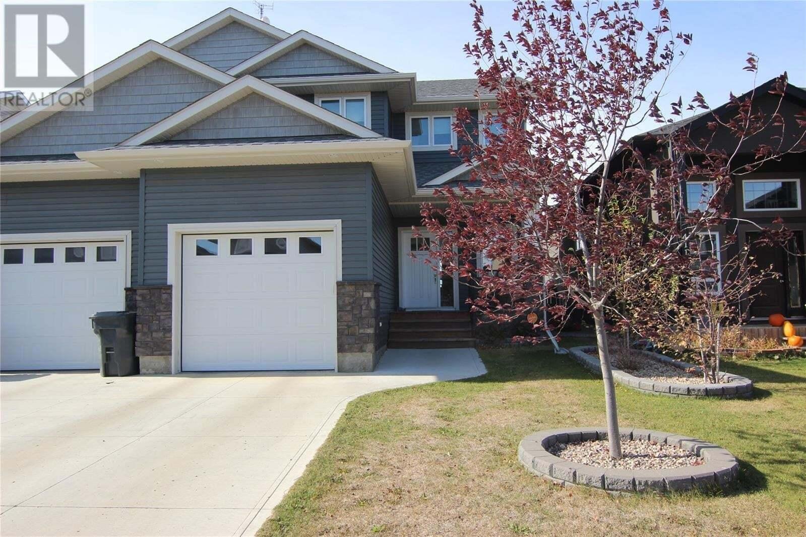 House for sale at 413 Redwood Cres Warman Saskatchewan - MLS: SK828828