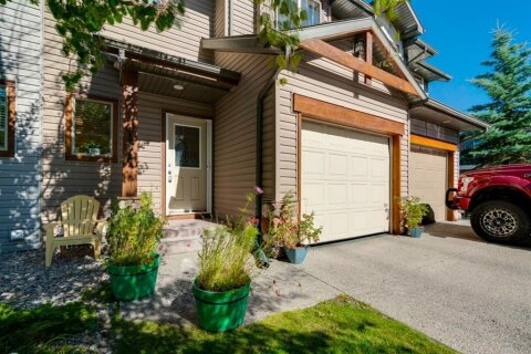 Townhouse for sale at 413 River Ave Cochrane Alberta - MLS: A1036342
