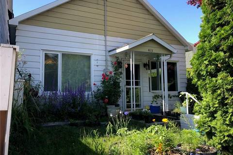 House for sale at 413 Silica St Nelson British Columbia - MLS: 2438733
