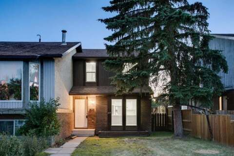 Townhouse for sale at 413 Templeview Dr NE Calgary Alberta - MLS: A1020298
