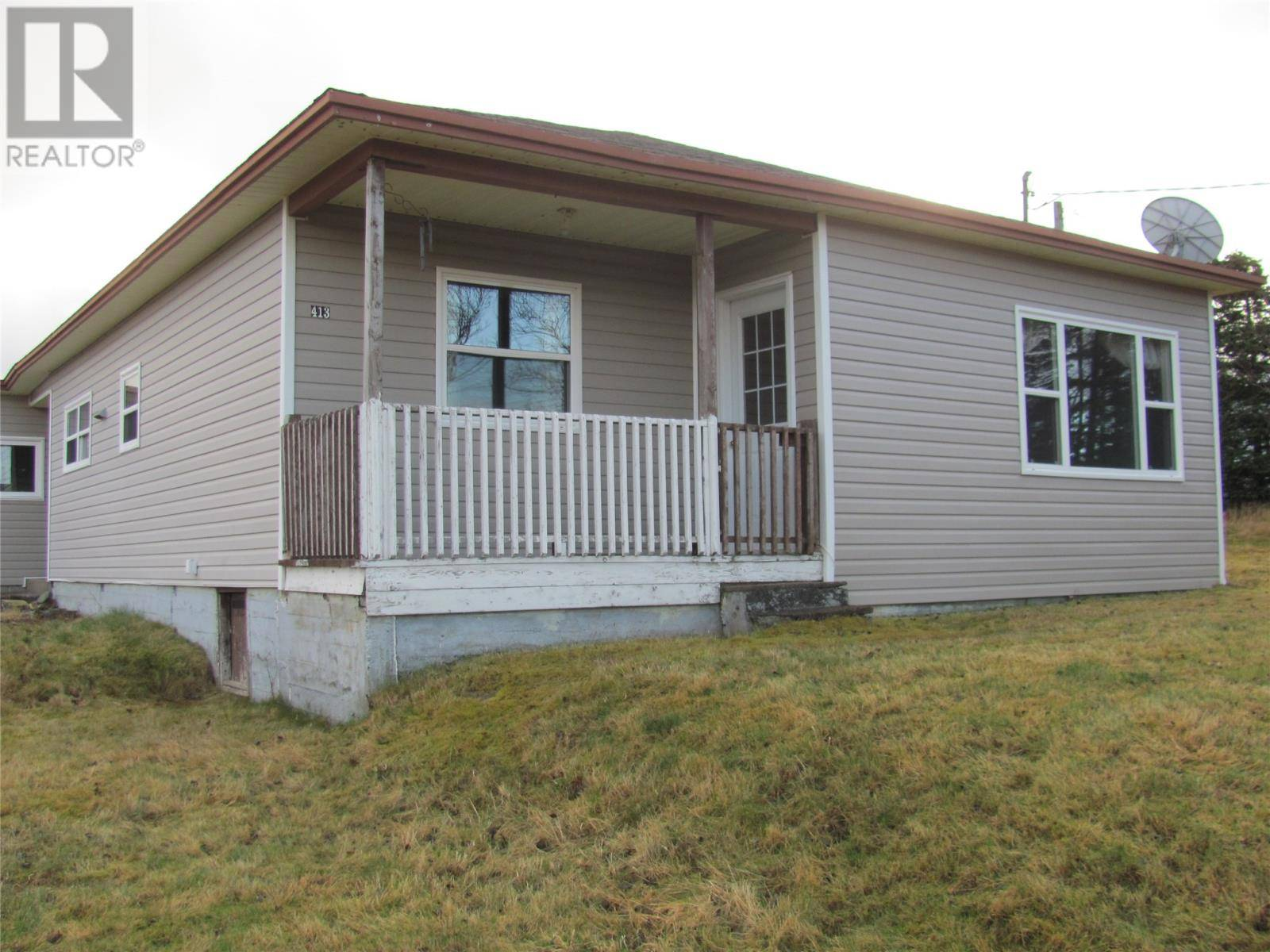 House for sale at 413 Thorburn Rd St. John's Newfoundland - MLS: 1209453