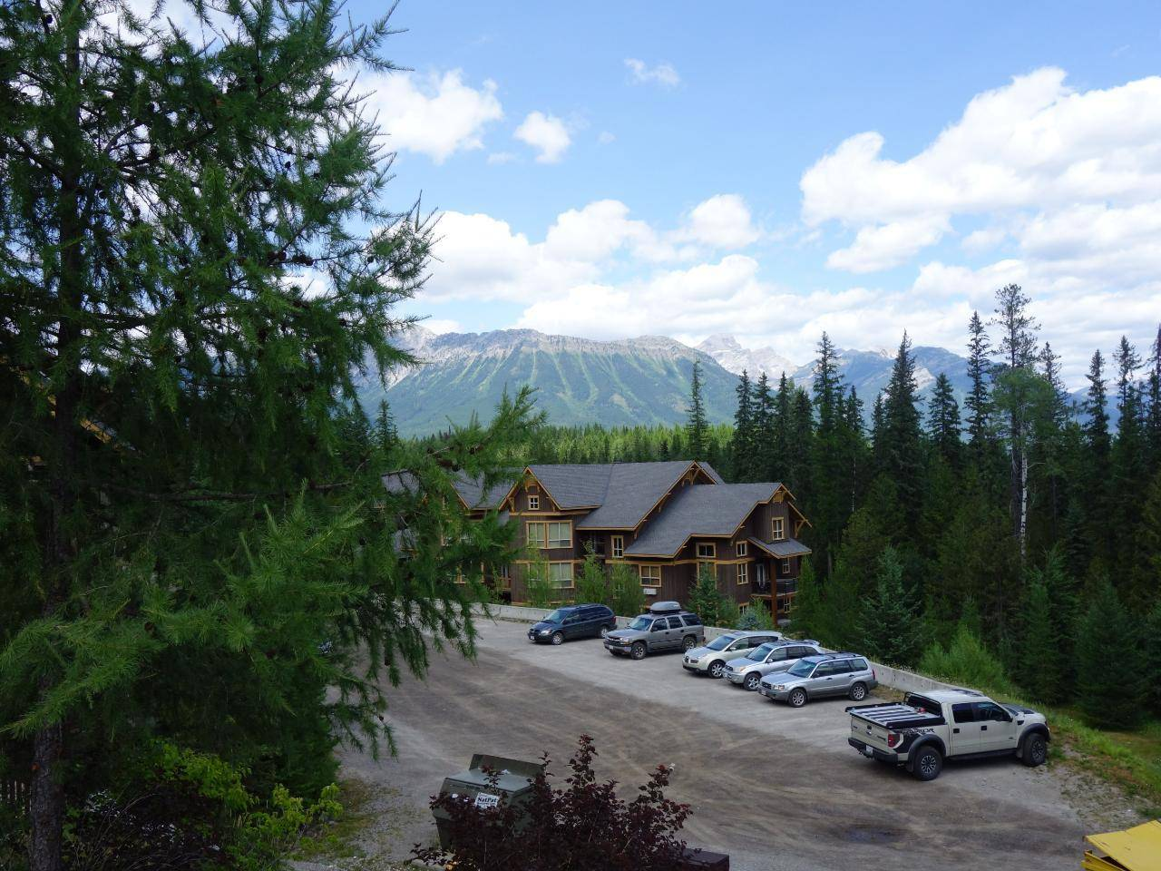 Condo for sale at TIMBERLINE Timberline Crescent  Unit 413 Ski Hill Area British Columbia - MLS: 2451145