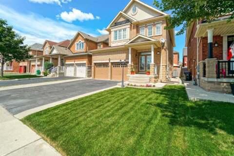 House for sale at 413 Van Kirk Dr Brampton Ontario - MLS: W4861068