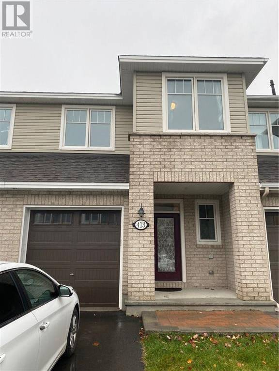 Townhouse for rent at 413 Warmstone Dr Ottawa Ontario - MLS: 1174482