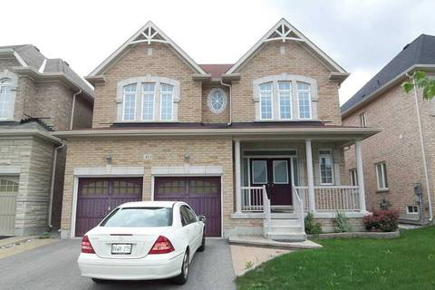 House for rent at 413 Williamson Rd Markham Ontario - MLS: N4690539