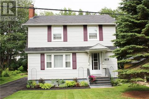 House for sale at 413 Yale Ave Riverview New Brunswick - MLS: M123612