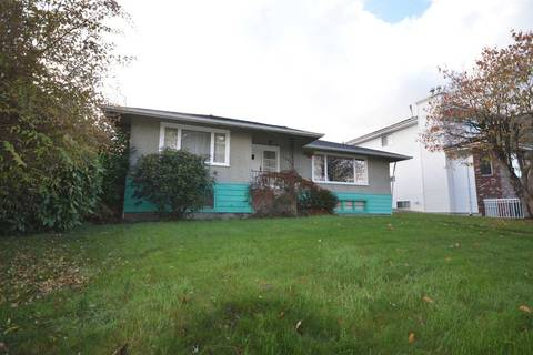 House for sale at 4130 Trinity St Burnaby British Columbia - MLS: R2322415
