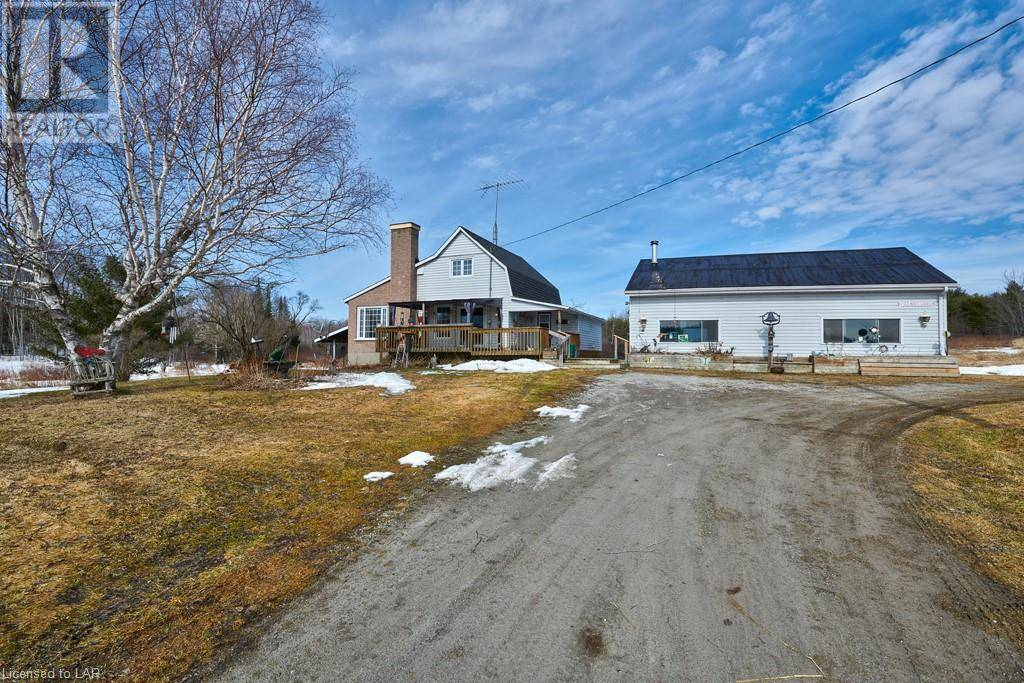 House for sale at 4130 Upper Big Chute Rd Severn Ontario - MLS: 251735