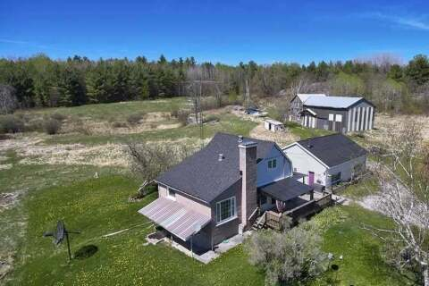 House for sale at 4130 Upper Big Chute Rd Severn Ontario - MLS: S4770767