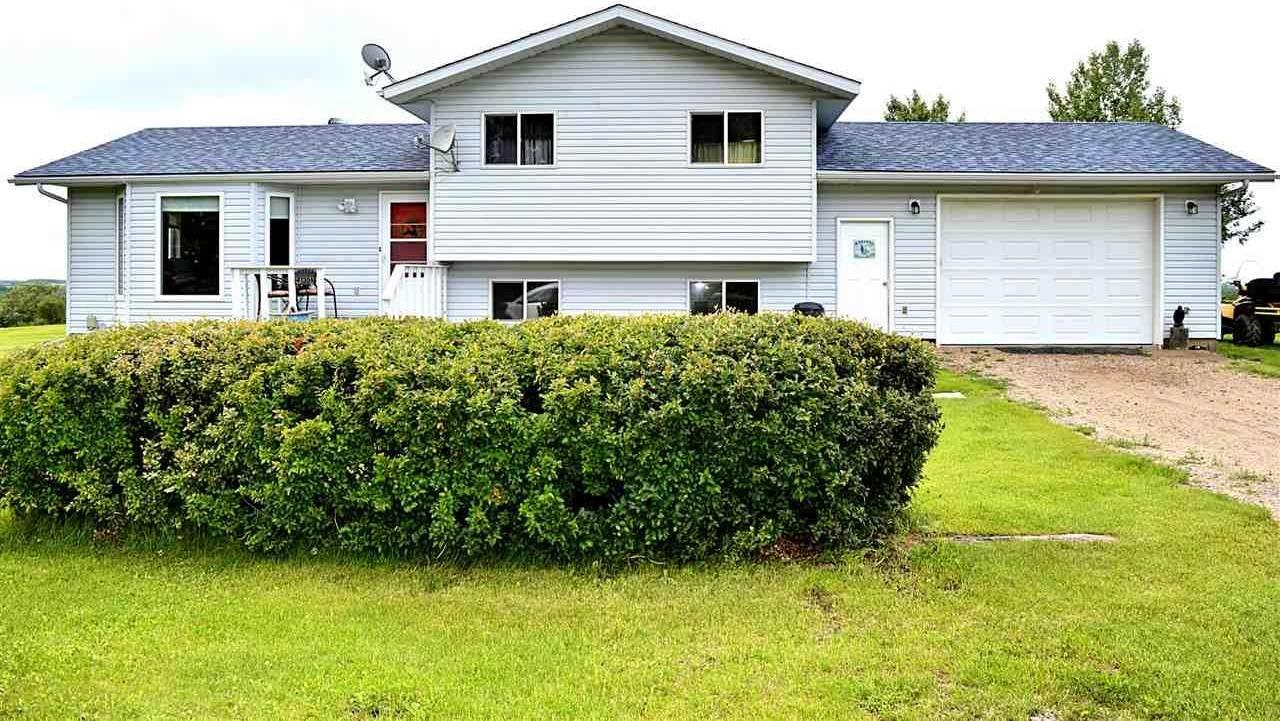 House for sale at 41306 Twp Rd Rural Bonnyville M.d. Alberta - MLS: E4154264