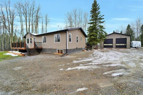House for sale at 413065 Range Road 6-3  Rural Clearwater County Alberta - MLS: A1046632