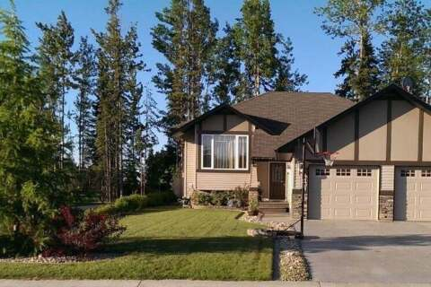 House for sale at 4131 15 Ave Edson Alberta - MLS: A1037177